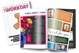 goodbye gift farewell gift for coworker magazine jilster