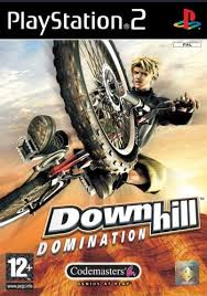Download Game Downhill Domination Full Version