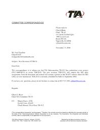 Cc Business Letter Sample The Letter Sample