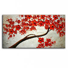canvas oil painting abstract