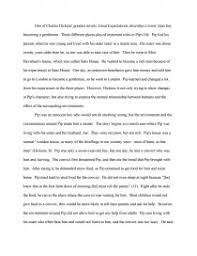 essay on great expectations great expectations essay
