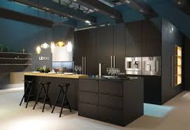 Italian Modern Kitchen Cabinets New Kitchen LEICHT Modern Kitchen Design For Contemporary Living