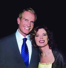 Woody and Gayle Hunt - DIGIE