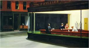 nighthawks nighthawks edward hopper s most famous painting