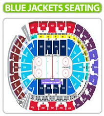 flyers arena seating chart blue jackets flyers tickets nationwide arena