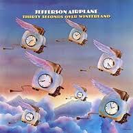 <b>Jefferson Airplane</b> - <b>Thirty</b> Seconds Over Winterland