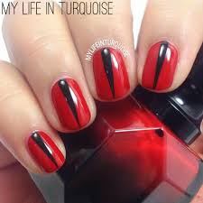 50 Classic Red Nail Art Designs 2017 | Nail Art Images