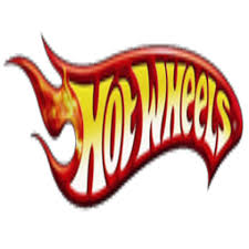 Hot Wheels logo Transparent - Roblox