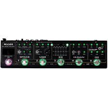 <b>Гитарный процессор</b> эффектов <b>Mooer Black</b> Truck - , отзывы ...