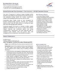 Software Engineer Resume Example Sample basic resume examples