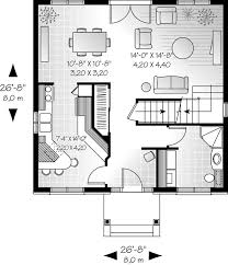 27x27 1422 square feet 3 bedrooms 2