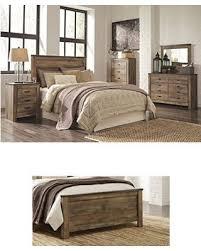 Hot Sale: Ashley Furniture Signature Design - Trinell Bedroom Set ...