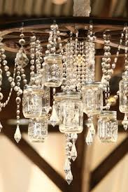 stunningly beautiful mason jar chandelier crafts how mason jars jar pendant to make a wagon wheel chandelier