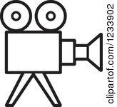 Small Picture Camera Black And White Clipart Panda Free Clipart Images
