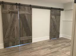 brian built barn doors. Collingwood Basement Barn Doors Brian Built P
