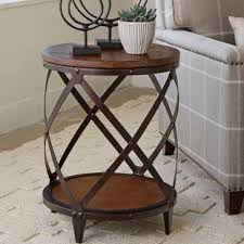 end table. Beckfield End Table