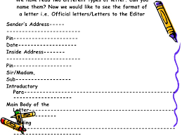 writing a letter format how to write a letter to the editor format forest