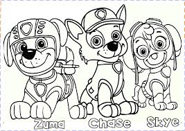 Coloring Pages Secrets Free Kids Color Pages Paw Patrol Coloring