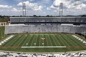 New Upgrades To Scott Stadium Debuting This Season
