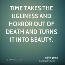 Quotes About Beauty And Ugliness