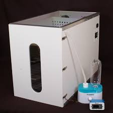 Cabinet Incubator Kit Incuview Xl All In One Cabinet Egg Incubator With Automatic