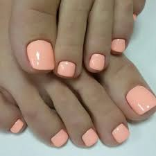 Toe Nail Colors And Designs Summer Colors Toe Nail Color Cute Toe Nails Summer Toe Nails