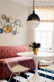 i have rounded up some examples of stylish breakfast rooms that ilrate that the tulip table really is the most versatile dining table there is