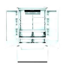 counter depth refrigerator french door review fridge kitchenaid dep
