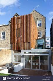 Paul Archer Design Power House London United Kingdom Architect Paul Archer