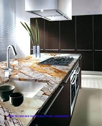 removing stains from marble countertops how remove stains from fake marble countertops