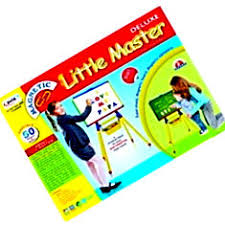 Avis little master board Deluxe India