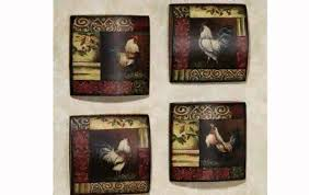 Rooster Chicken Kitchen Decor Rooster Home Decor Youtube