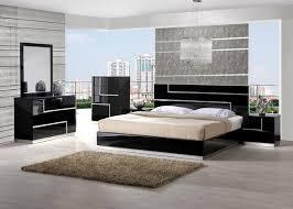 best modern bedroom furniture. Lovely Modern Black Bedroom Furniture And Contemporary Arabian Platform 5 Piece Best