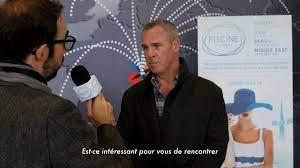 Interview Piscine Global Europe 2016 - Julian Burch (NSPI) - Pool Summit -  YouTube