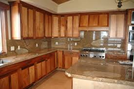 decor fabulous attractive new brown wall mount kitchen cabinet