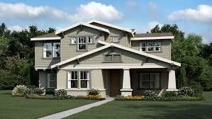 CalAtlantic Homes Residence Four - Craftsman of the Landmark at Ellis  community in Tracy, CA