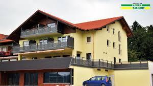 Balkongel Nder Alu Ab 212 Kaupp Balkone Sterreich