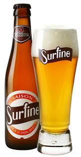 surfine belgian beers