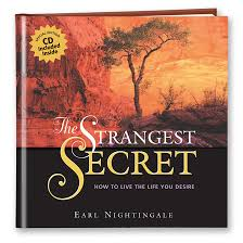 motivational books for a positive attitude simple truths the strangest secret dvd and audio cd