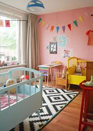 retro kids furniture. tiny little pads interiors for kids scandinavian retro room inspiration furniture w