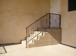 Iron Stair Railings Sacramento