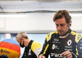 Formula 1: Fernando Alonso investito in Svizzera. Si temono fratture -  Formula 1 - Automoto.it