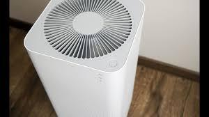 Впечатления от <b>очистителя воздуха Xiaomi</b> Mi Air Purifier 2 ...