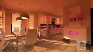 Küche Esszimmer Elegant Beleuchtung Für Küche Und Esszimmer