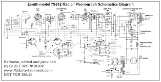 mze electroarts entertainment mzentertainment com dr zee radio schematic diagrams at Radio Schematic Diagrams