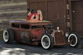 rat rod ideas inspiration awesome populer mobmasker