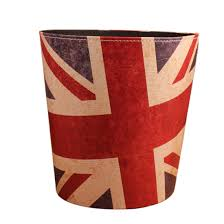 Retro Kitchen Trash Can Popular Paper Trash Cans Buy Cheap Paper Trash Cans Lots From