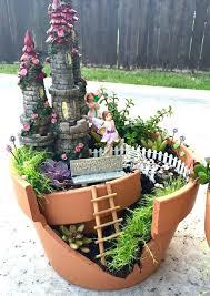 do it yourself fairy garden ideas for kids build a my own making kit build a fairy garden