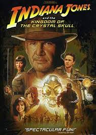indiana jones and the kingdom of the crystal skull. Wonderful Crystal Indiana Jones And The Kingdom Of Crystal Skull SingleDisc Edition In And The Of N