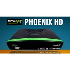 Resultado de imagem para tocombox PHOENIX HD
